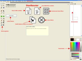 Greenfish Icon Editor Pro Installieren
