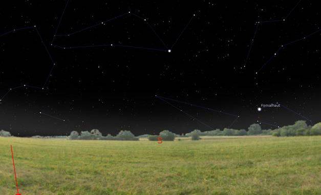 Stellarium Installieren
